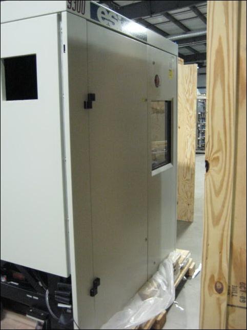 Esi 9350 Laser Repair Station For Sale Jmc Worldwide