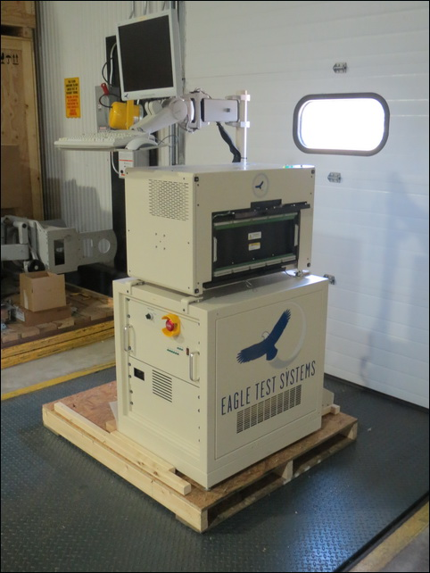 eagle ets 300 for sale    jmc worldwide semiconductor equipment