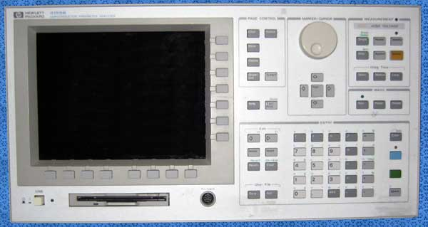 Semiconductor Parameter Analyzer For Sale Jmc Worldwide